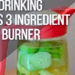 Lose 15 Pounds In 2 Weeks By Drinking These Three Ingredient Fat Burners