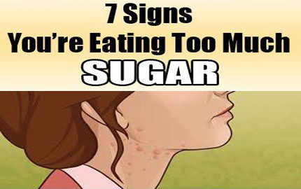 Eating Too Much Sugar