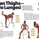 Lean Thighs, No Lunges! Start Today