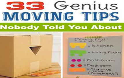 Moving Tips and Tricks (2)