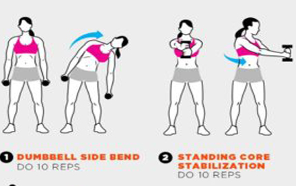Workouts For Full Body Fitness