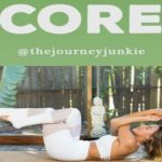 10 Yoga Poses for a Strong & Powerful Core
