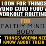 15 Things Every Woman Needs To Know About Her Body
