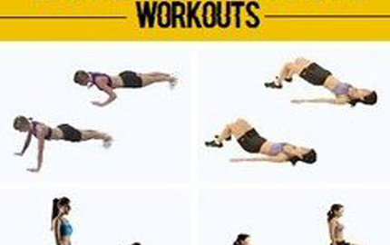 30 minute full body fat burning workout  page 2 of 5