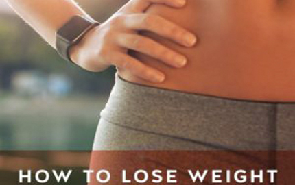 Lose Weight in Your Stomach and Hips