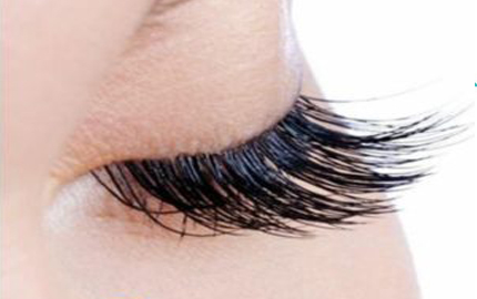 Get Longer and Thicker Eyelashes