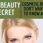 The Beauty Secret Cosmetic Brands Don't Want You To Know About