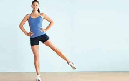 7-Minutes VegeSlim Workout