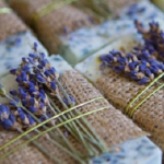 How to Make Lavender Honey Lemon Soap