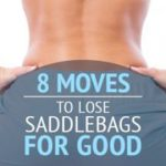 8 Moves to Lose Saddlebags for Good