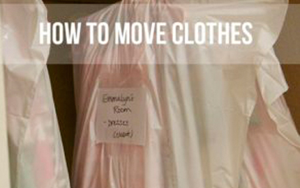 Moving Tips You Need to Stay Organized