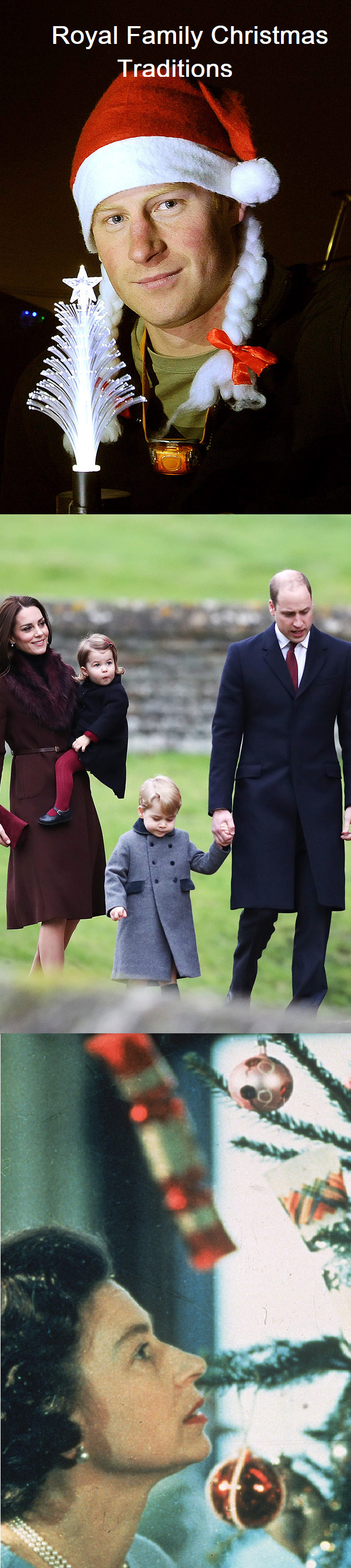 Royal Family Christmas Traditions We Didn't Know Existed