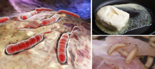 Stop Eating These 8 Foods That Cause Cancer-Oncologists Warn You!