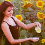 7 Reasons Sunflower Oil Is Great For Your Skin