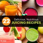 22 Delicious, Nutritious Juicing Recipes You'll Love