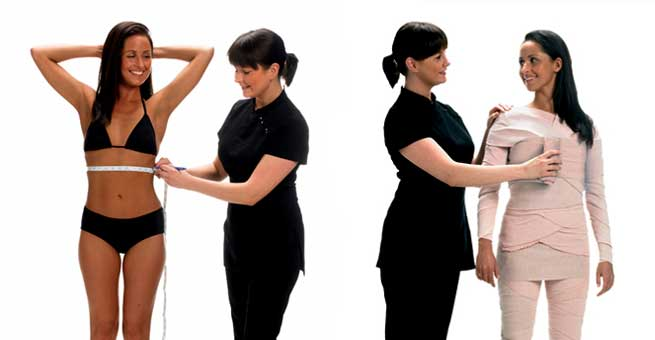 'Body Contour Wrap' – Your Way To Wrap The Flab Up And Get Contoured!