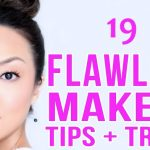 19 Makeup Tips To Make You Look Fresh