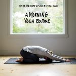 A Simple Morning Yoga Routine