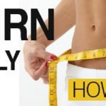 4 Exercises to Burn Belly Fat Fast