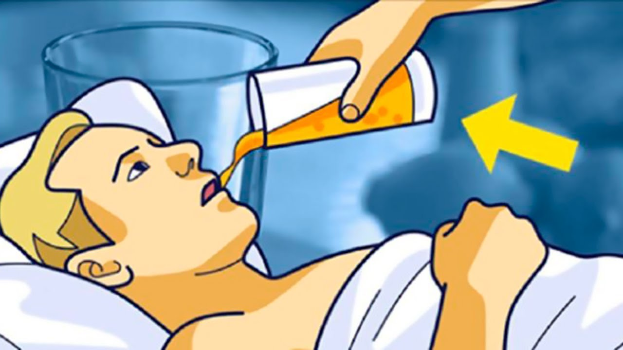 The Delicious Juice That Will Reduce Your Sleep Apnea And Stop Snoring