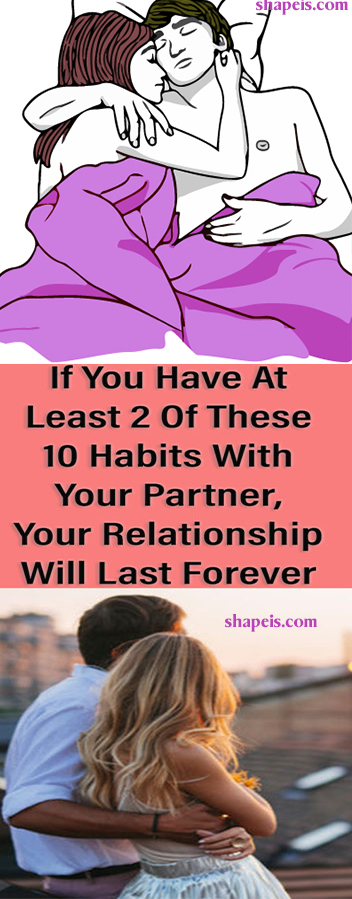If You Have At Least 2 Of These 10 Habits With Your Partner, Your Relationship Will Last Forever #health #fitness #weightloss #fat #diy #drink #smoothie #weightloss #burnfat #diet #naturalremedies th #weightloss #burnfat #diet #naturalremedies #weightloss