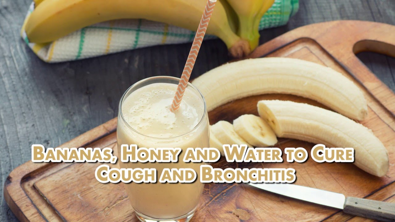 YOU WILL NEVER COUGH AGAIN THIS WINTER