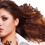 Coffee hair mask to stop hair fall