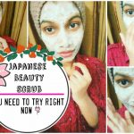 Japanese Face Mask: Do This Once A Week To Look 10 Years Younger