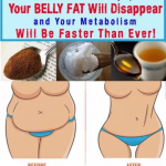 Put These 2 Ingredients in Your Coffee. Your Belly Fat Will Disappear And Your Metabolism Will Be Faster Than Ever!