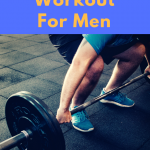 FAT BURNING WORKOUT FOR MEN