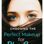 CHООЅING THЕ PERFECT MAKEUP FОR BLUE EYES