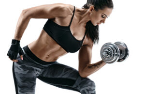 Xperience Health | 10 Minute At Residence Biceps Exercise