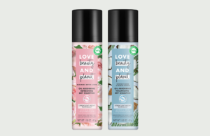 This Is the Most Eco-Pleasant Dry Shampoo Spray on the Market