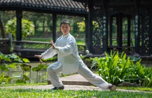 Tai Chi for Stress Aid, Tai Chi Instructors Mumbai, Follow Tai Chi