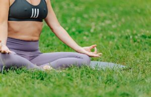 Yoga for Runners – Suggestions and Yoga Poses