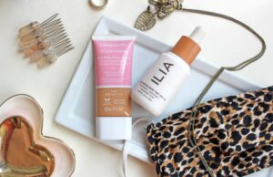 Greatest Cruelty Free Make-up To Put on With A Masks | My Magnificence Bunny