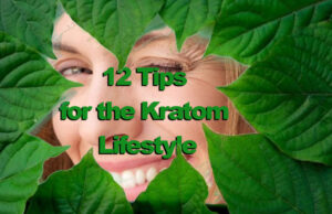 12 Ideas for the Kratom Way of life