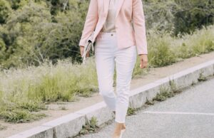 Enterprise Informal Outfit Concepts & Ideas For Ladies Over 40