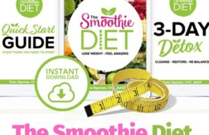 The Smoothie Food plan Program For Weight Loss