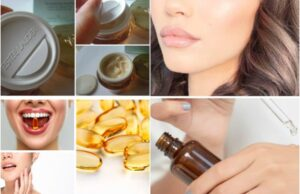 10 Pores and skin Care Elements That Work Much like Botox