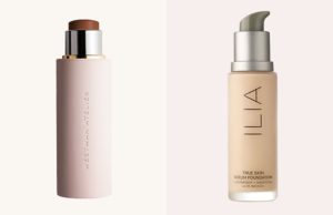The 12 Finest Foundations for Girls in Their 40s