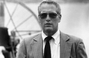 Traditional Males of Model: Paul Newman