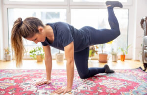 15 Butt Workouts You Can Do for a Larger Butt (At Residence!)