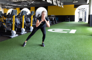 2 HIIT Exercises For Newbies