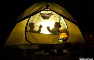 The Greatest Tents for Household Tenting
