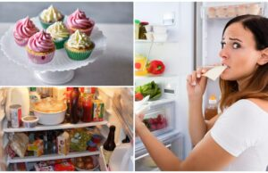 24 Worst Meals in your Fridge that Stop Weight Loss