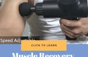 Why Muscle Restoration Tools is the Subsequent Huge Fitness center Tools Pattern