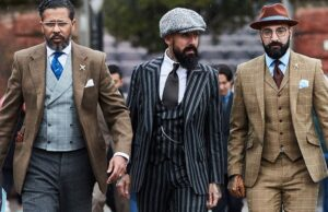 High 10 Trend Tendencies Noticed at Pitti Uomo A/W18