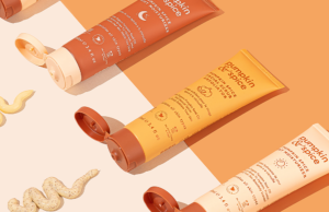 This New Pores and skin-Care Model Was Made for Pumpkin Spice Lovers